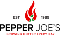 Pepper Joe's Blog